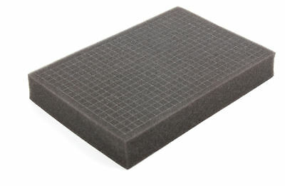 Fully Customisable Pick & Pluck Foam Interior Sheet for Protective Flight Cases