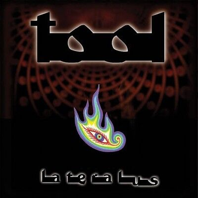 Tool - Lateralus [New CD]