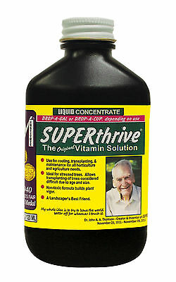 Superthrive 120ml - The Original Plant Vitamin Solution