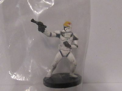 Odd Ball 16/40 Republic 17 Clone Wars, Star Wars Miniature
