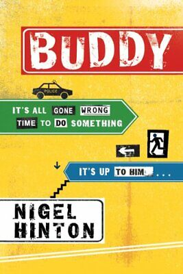 Buddy (The Originals) by Hinton, Nigel Paperback Book The Cheap Fast Free Post