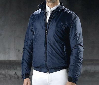 Giacca Bomber Equiline Unisex Westgate 4 Stagioni   – 2161