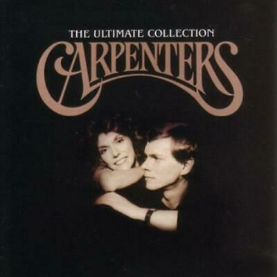 Carpenters - The Ultimate Collection [3 Cd] New Cd