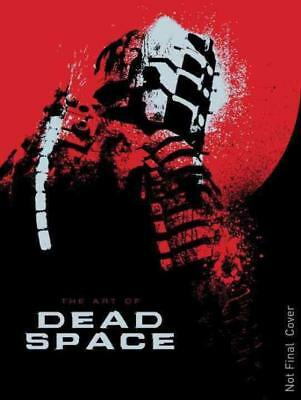 The Art Of Dead Space - New Hardcover Book