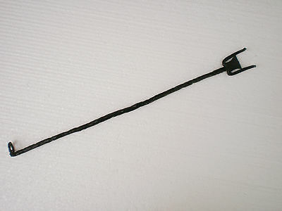 ANCIENT Extremely RARE Viking Fork for Meat from the Cauldron ca 8 - 10 AD