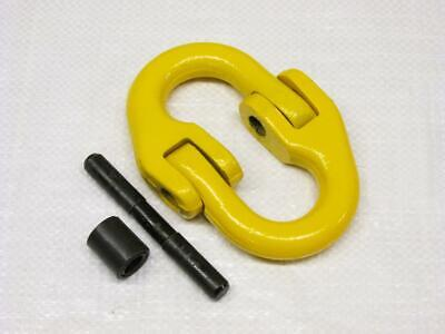 26MM G80 Component Connector - Grade 80 21.2 Ton Chain Sling Lifting