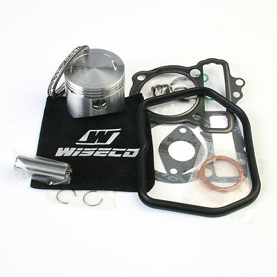 Wiseco HONDA XR100R XR100 CRF100F CRF 100F XR 100 piston TOP END KIT 55mm 92-12