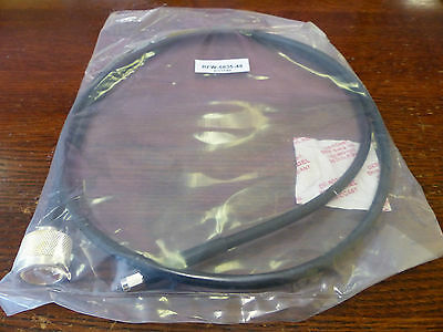 Keithley  S40-0185  RFW-5835-48  Test equipment cable  4ft   NEW