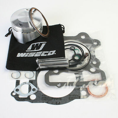 Wiseco HONDA TRX250X TRX 250X 250 X 74.50mm 0.50mm piston TOP END KIT 1987-1992