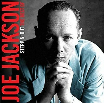 Joe Jackson - Steppin' Out-The A&M Years 1979-89 [New CD] UK - Import