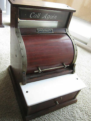 Original Dodge Cash Drawer (circa 1900's)