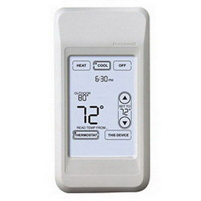 Honeywell REM5000R1001 Portable Comfort Control for RedLINK Enabled Thermostats