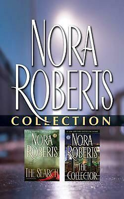 Nora Roberts - Collection: The Search & the Collector by Nora Roberts (English)