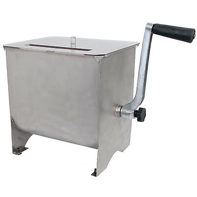 Chard 20 lb Meat Mixer