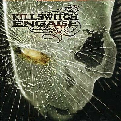 Killswitch Engage - As Daylight Dies [New CD]