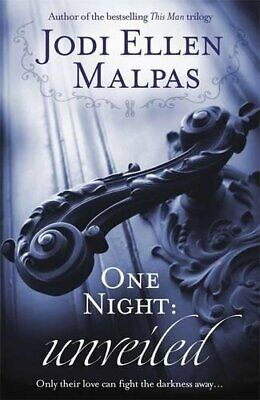 One Night: Unveiled (One Night series) by Malpas, Jodi Ellen Book The Cheap Fast