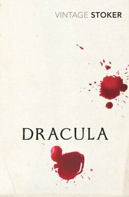 Dracula (Vintage Classics) by Stoker, Bram Paperback Book The Cheap Fast Free