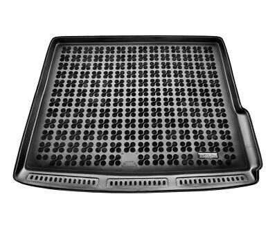 TAILORED RUBBER BOOT LINER MAT TRAY Dacia Duster 4x4 since 2010