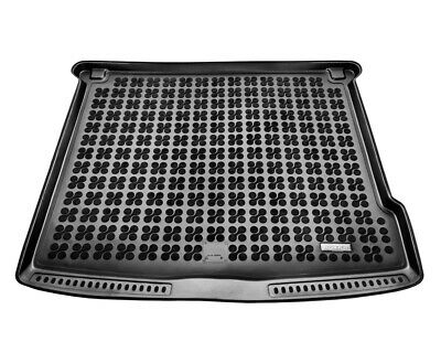 TAILORED RUBBER BOOT LINER MAT TRAY Mercedes ML W166 since 2011