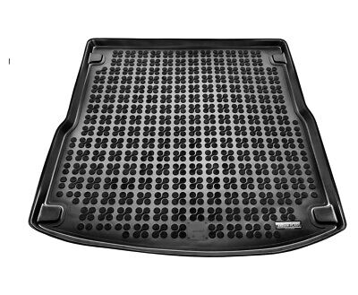 TAILORED RUBBER BOOT LINER MAT TRAY Hyundai i40 Estate since 2011