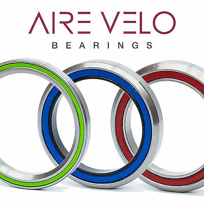 Stainless Steel Headset Bearings Bicycle Road, Time Trial, Mtb And Cyclocross