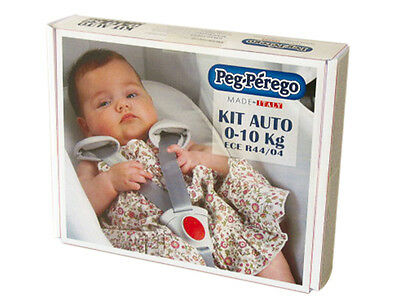 Kit Auto Peg Perego Navicella Navetta Xl