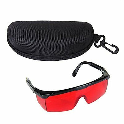 Eye Protection Goggles Green Laser Safety Glasses