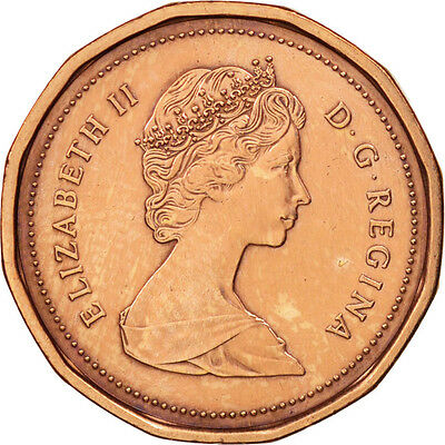 [#96171] Canada, Elizabeth II, Cent, 1986, Royal Canadian Mint, Ottawa