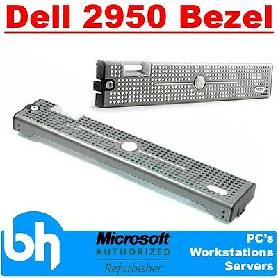 Dell PowerEdge 2950 Front Fascia/Bezel Plastic Cover Faceplate (Y9641/FC024)