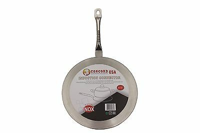 CONCORD Stainless Steel Induction Cooktop Converter Disk Plate Avail in 3 Sz
