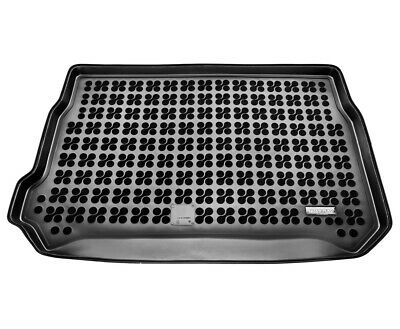 TAILORED RUBBER BOOT LINER MAT TRAY Peugeot 2008 since 2013
