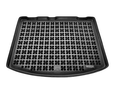 TAILORED RUBBER BOOT LINER MAT TRAY Ford Kuga II since 2013 lower trunk