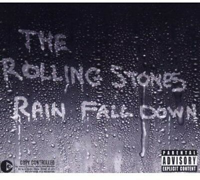 The Rolling Stones - Rain Fall Down [New CD] Portugal - Import
