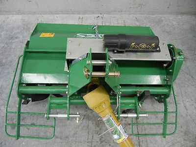 Hayes Pto Tractor Rotary Hoe/tiller 3Ft Standard Duty
