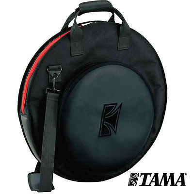 Tama 22 Inch Cymbal Bag with Dividers PBC22