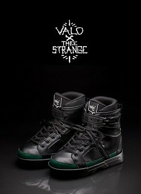 Valo Skate TV Thee Strange - Size 8 Boot Only