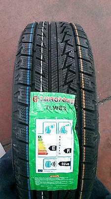 Pneumatici Gomme invernali neve m+s TauroPower 205/55 R16 91H DOT2015