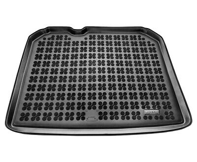 TAILORED RUBBER BOOT LINER MAT TRAY Audi Q3 since 2011 version with a toll set l