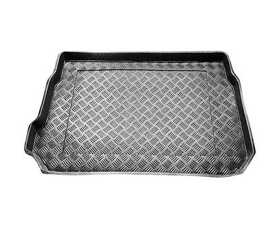 TAILORED PVC BOOT LINER MAT TRAY Peugeot 2008 since 2013