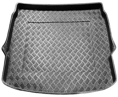 TAILORED PVC BOOT LINER MAT TRAY Nissan Qashqai since 2014