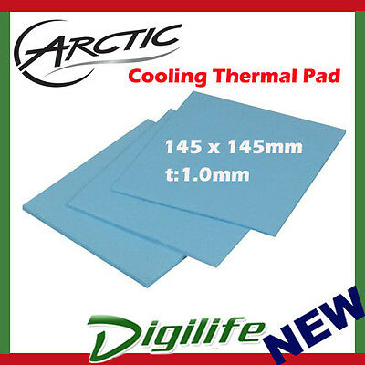 Arctic Thermal Cooling Pad 145 x 145mm thick 1mm