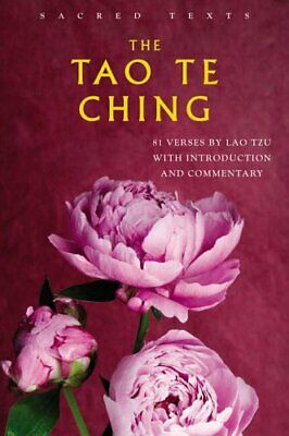 The Tao Te Ching (Sacred Text Series) by Lao Tzu Other book format Book The