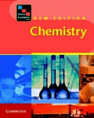 Science Foundations: Chemistry by Milner, Bryan Paperback Book The Cheap Fast