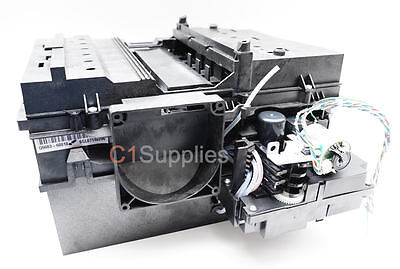 Original HP Service Station Assembly Q6683-60187 Designjet T1100, T610 Serie