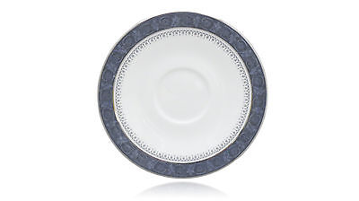 Royal Doulton Sherbrooke Saucer for Flat Cup