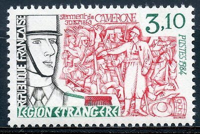 Stamp / Timbre France Neuf N° 2311 ** Legion Etrangere
