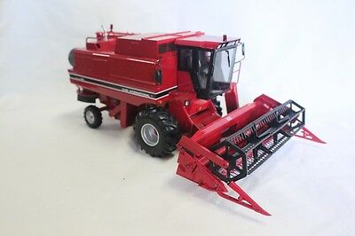 1:32 REPLICAGRI CASE IH Combine Harvester AXIAL FLOW 1640 Diecast Free Shipping