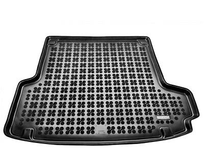 TAILORED RUBBER BOOT LINER MAT TRAY Bmw 3 GT F34 since 2013