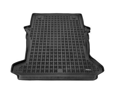 TAILORED RUBBER BOOT LINER MAT TRAY Ford Transit Courier since 2014