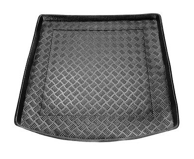 TAILORED PVC BOOT LINER MAT TRAY Seat Leon ST since 2014 upper trunk
